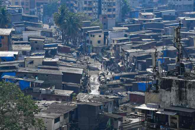 Covid-19 pandemic: Dharavi effort wins WHO praise
