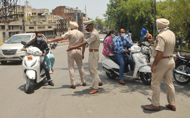 Two more succumb to contagion, Amritsar district toll 54
