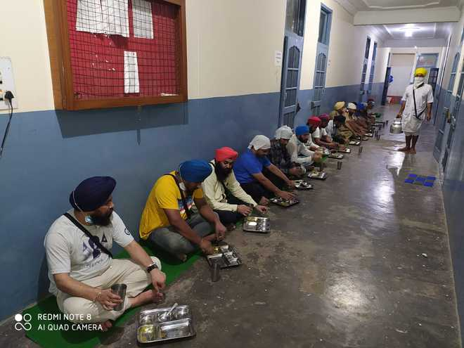 Septuagenarian succumbs, toll in Amritsar disrict 44; total cases 966