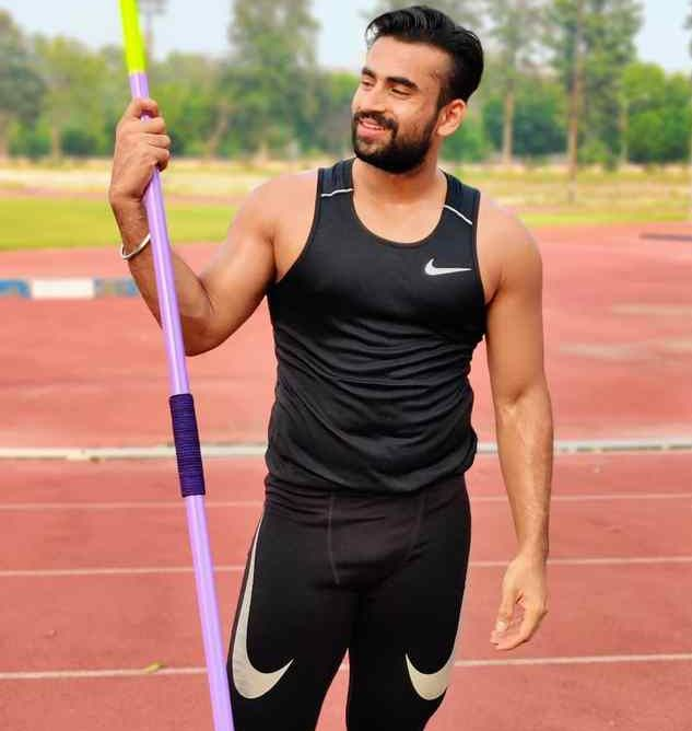 No event in sight, athletes short of motivation