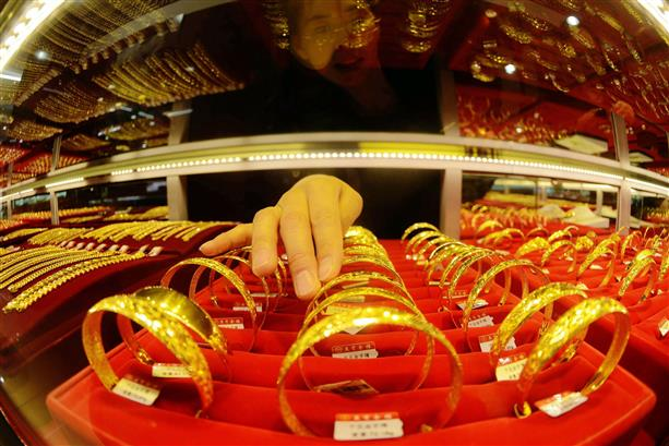 Demand for loan against gold rises amid pandemic