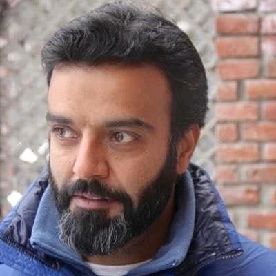 Ruhullah resigns as NC chief spokesman