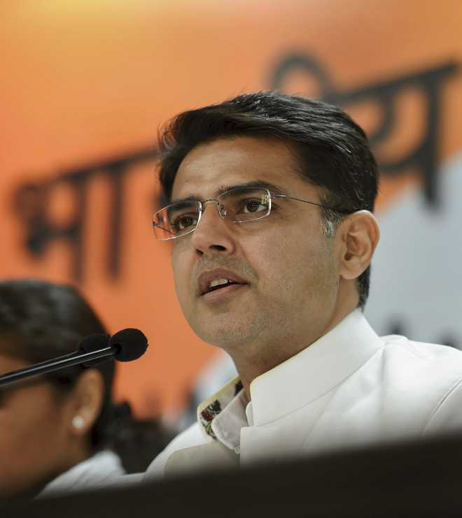 Horse-trading accused Jain brought to Manesar
