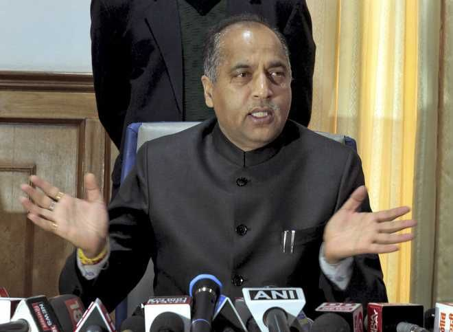 CM: Nod must for labourers' entry into Himachal Pradesh