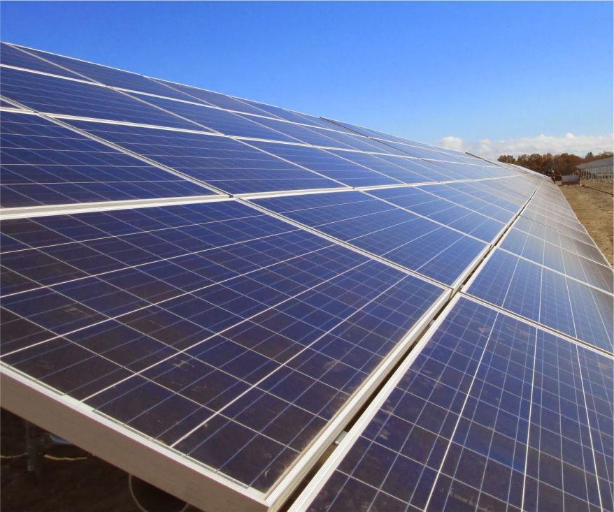Anandpur Sahib to get 3 solar parks: Minister