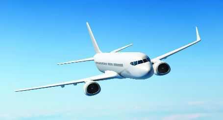 International flights suspended till July 31