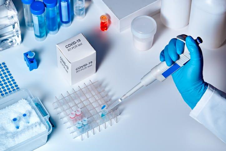 Covid vaccine soon