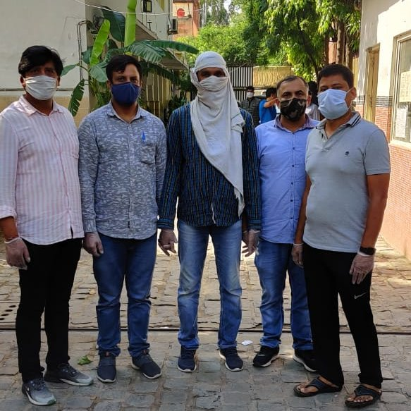'Could have never imagined he would take to terrorism': Father of ISIS operative held in Delhi