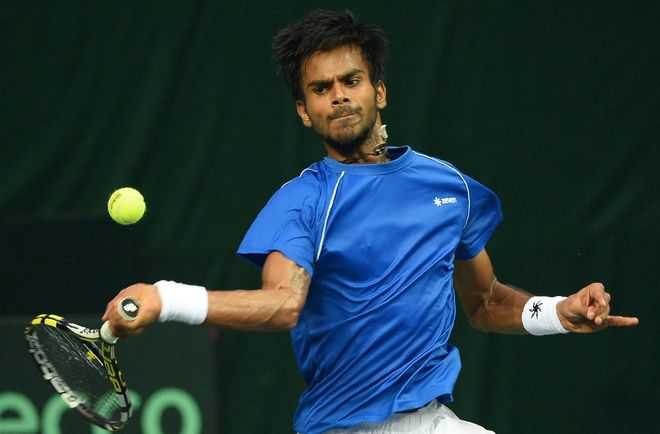 US Open: Sumit Nagal gets direct entry into singles main draw