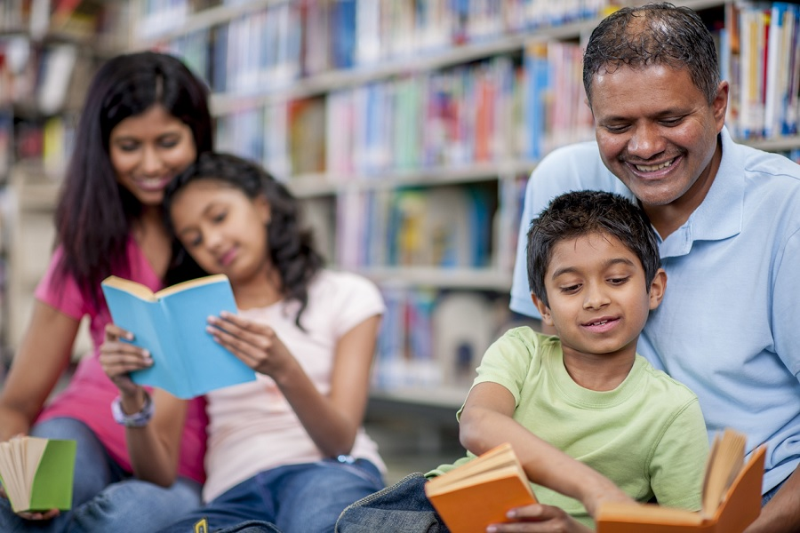 'Growing body of children's literature beyond usual adventure genre'
