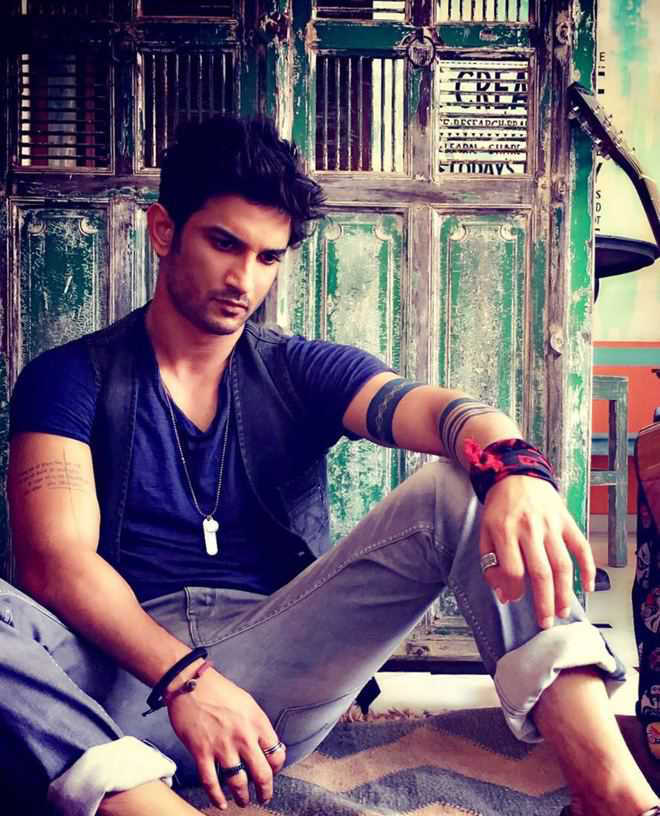CBI files FIR in Sushant Rajput suicide case, names Rhea Chakraborty, 5 others as accused