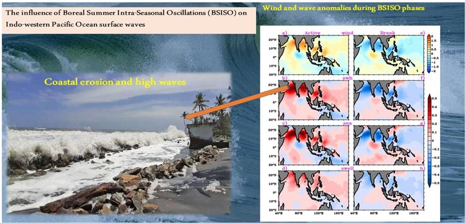 Indian researchers take a step towards improving wave forecasts