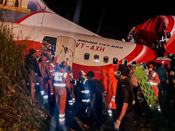 Kozhikode flight crash: Four cabin crew members safe, says airlines
