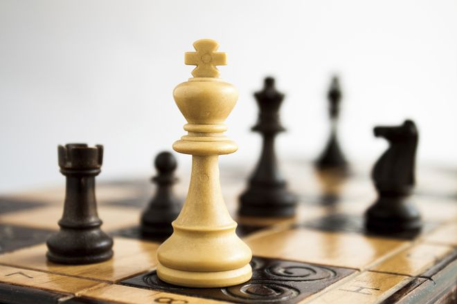 India enter Online Chess Olympiad semifinals