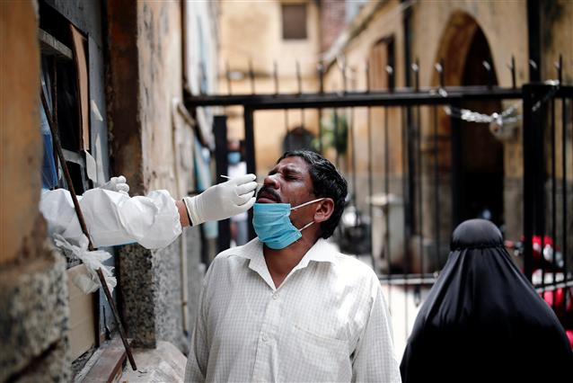 1,192 fresh COVID-19 cases take Delhi's tally to 1,50,652; death toll climbs to 4,178