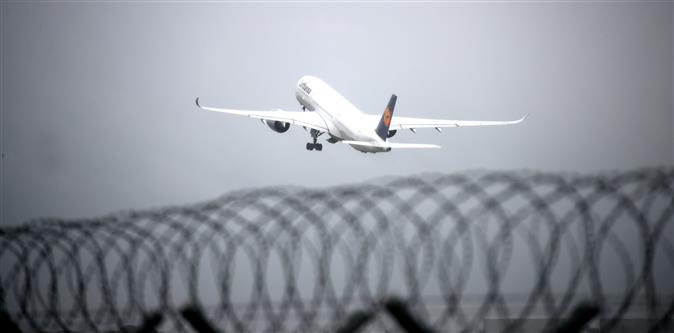 Lufthansa to commence flight services to Delhi, Mumbai, Bengaluru from August 13