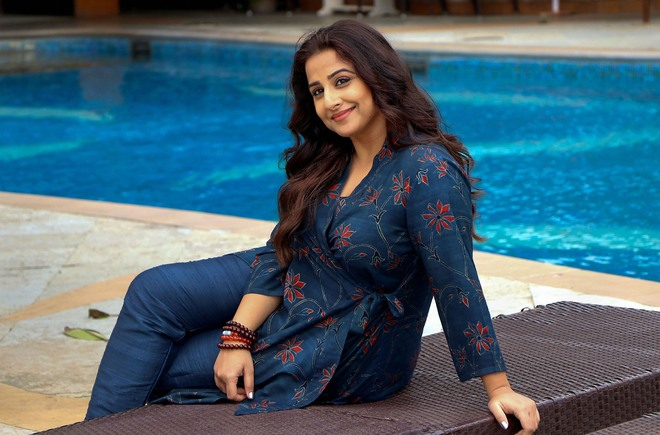 Vidya Balan: I find it easier to follow my heart