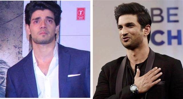 Sooraj Pancholi says, 'don't know if Sushant Singh Rajput committed suicide, but people will drive me to kill myself'