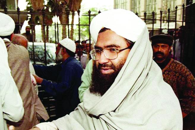 Jaish chief Masood Azhar, 2 brothers among 19 named, as NIA files chargsheeet in Pulwama attack