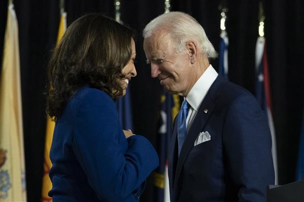 Democrats' VP pick Kamala Harris evokes mixed reactions among Indian-Americans