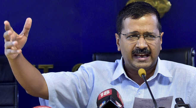 Punjab hooch tragedy: Delhi Chief Minister Arvind Kejriwal demands CBI probe