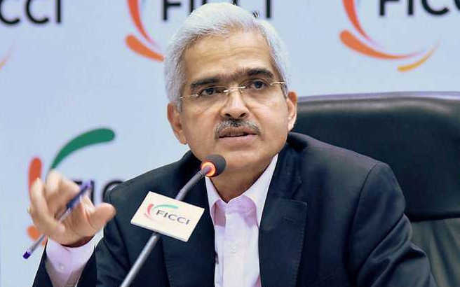 Smell vulnerabilities early to prevent frauds, lend more: RBI Governor to banks