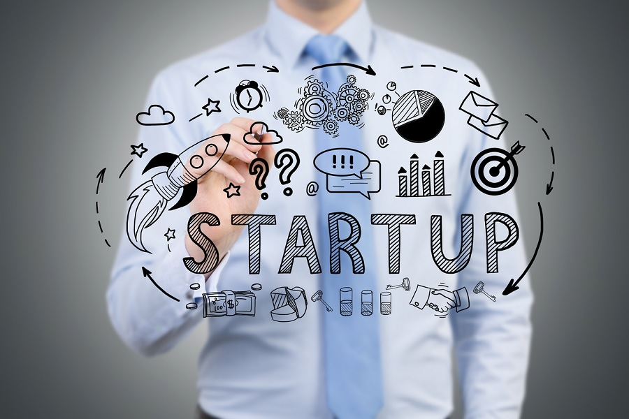 DST to launch programme to scale up start-ups