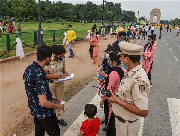 Delhi records 961 fresh COVID-19 cases, death toll reaches 4,004