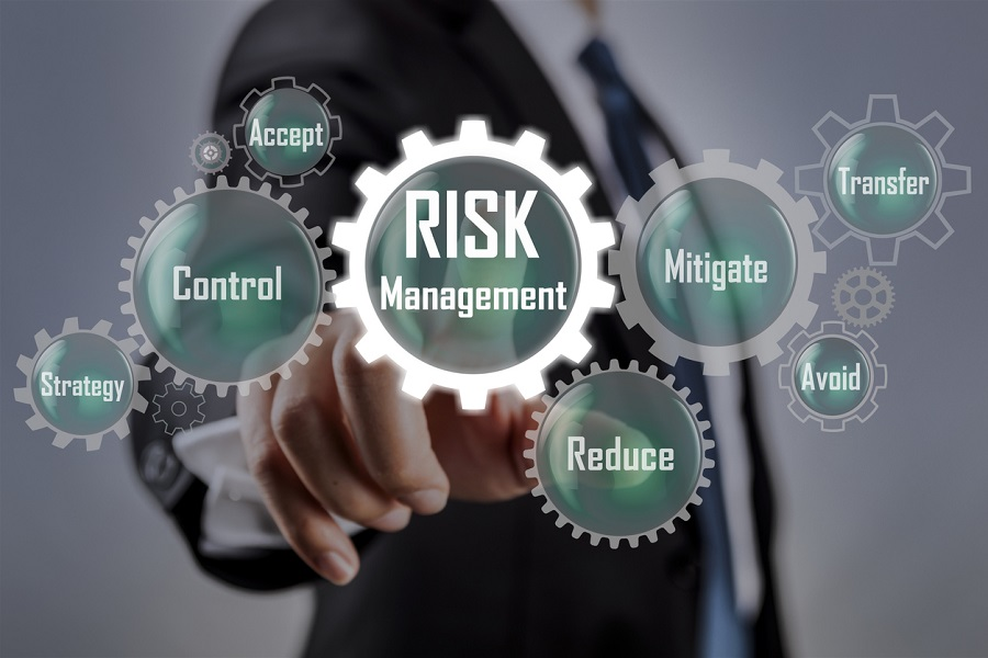 Risk management can be the game changer