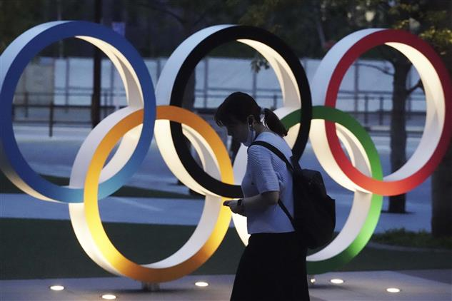 Tokyo Games postponement presents quandary for ticket buyers