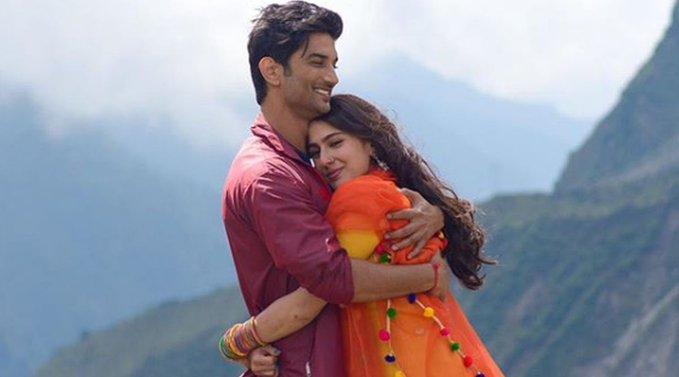 Sushant Singh Rajput, Sara Ali Khan were 'in love' during Kedarnath, she  broke up with him post 'Sonchiriya' failure, reveals Samuel Haokip