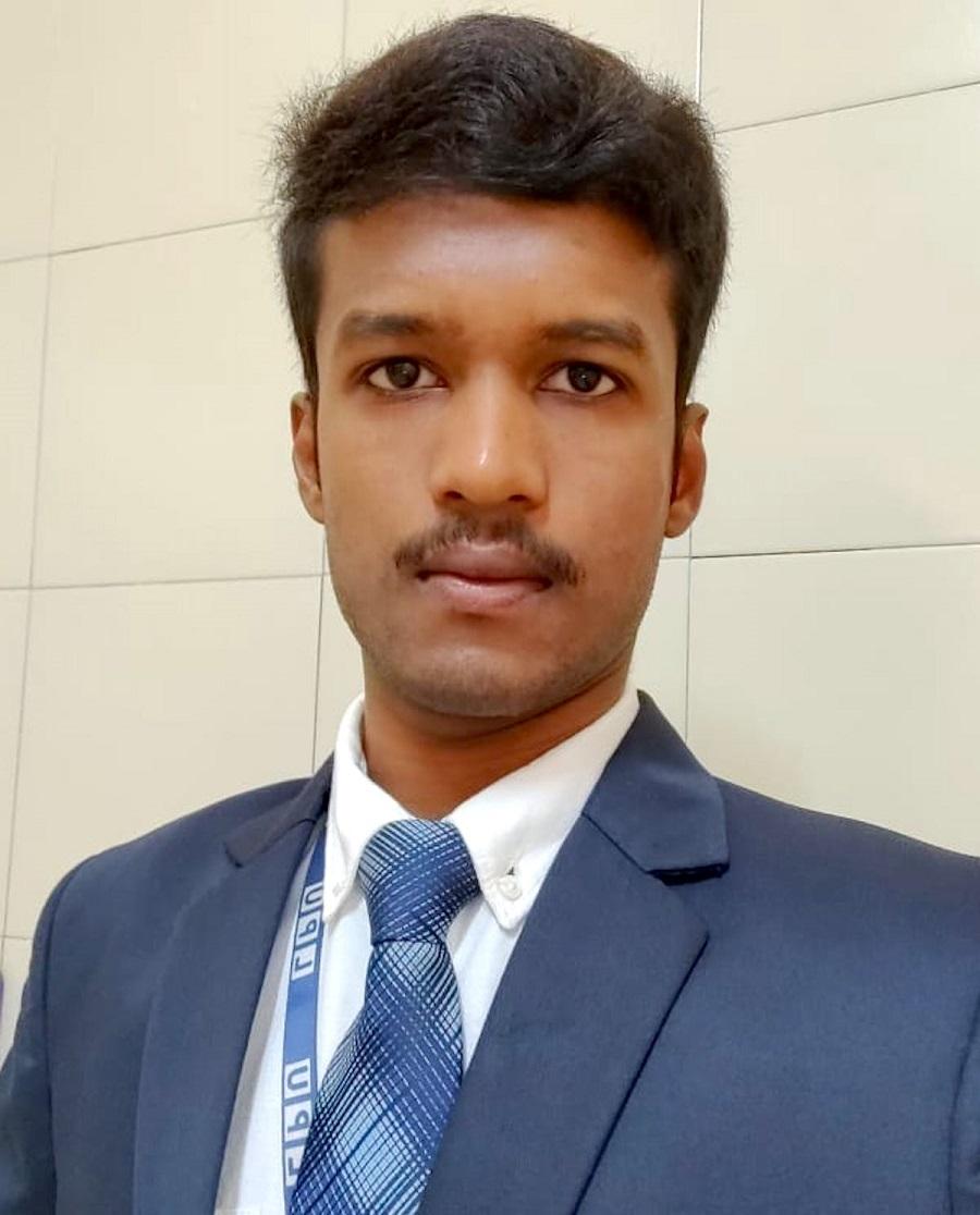 Aerospace engineering student wins international 'Silver Honour' at IAAC-2020