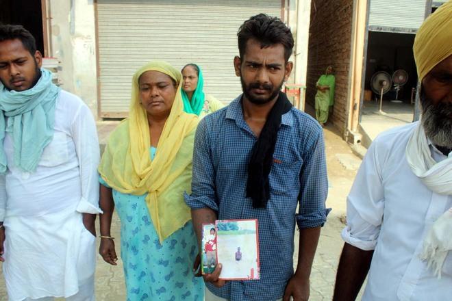Hunt on to arrest supplier 'Faujan'