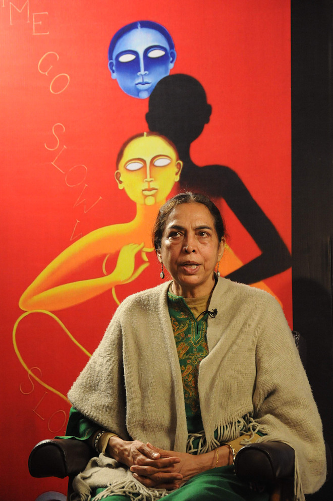 Renowned artists to participate in Amritsar Partition Museum's online exhibition