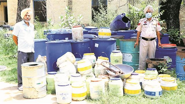 Punjab liquor death probe begins, report in 3 weeks