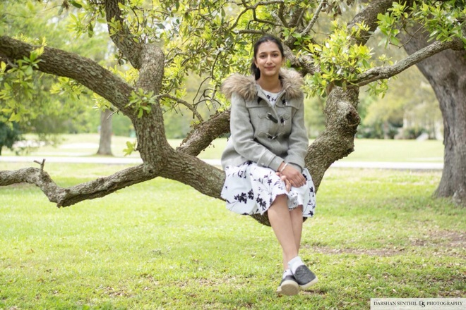 All in the mind: Diana Award for Chandigarh girl
