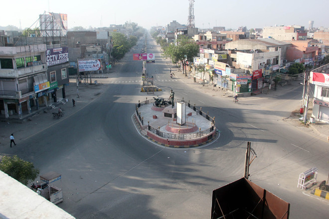 Bathinda cleanest in Punjab, but slips to 79th ranking