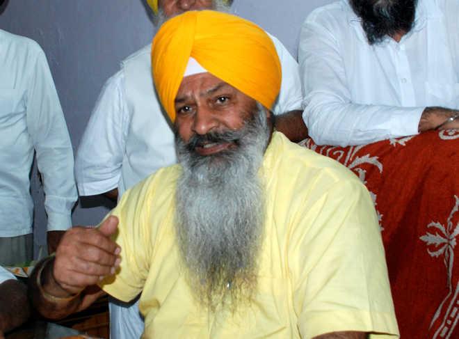 Akal Takht rejects Sucha Singh Langah's plea for clemency