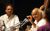 Tabla exponent Pt Nayan Ghosh remembers Pt Jasraj
