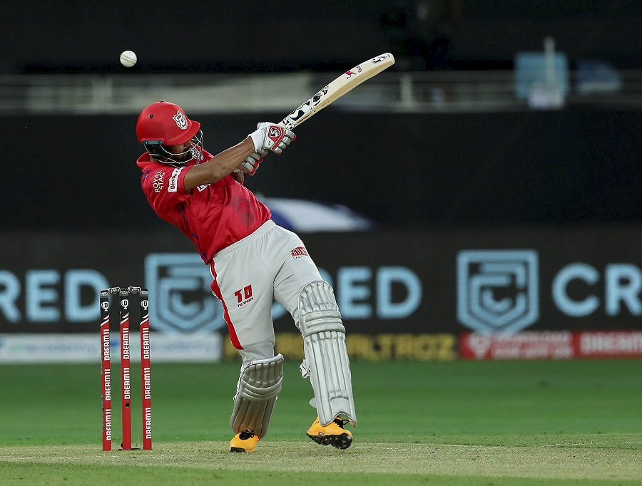 IPL2020: KL Rahul's leads KXIP to 97-run win over RCB