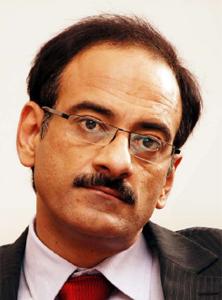 Senior bureaucrat Rajesh Khullar appointed World Bank Executive Director