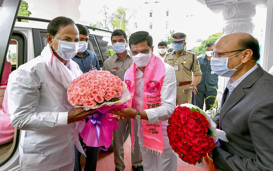 Telangana scraps VROs to clean up revenue system