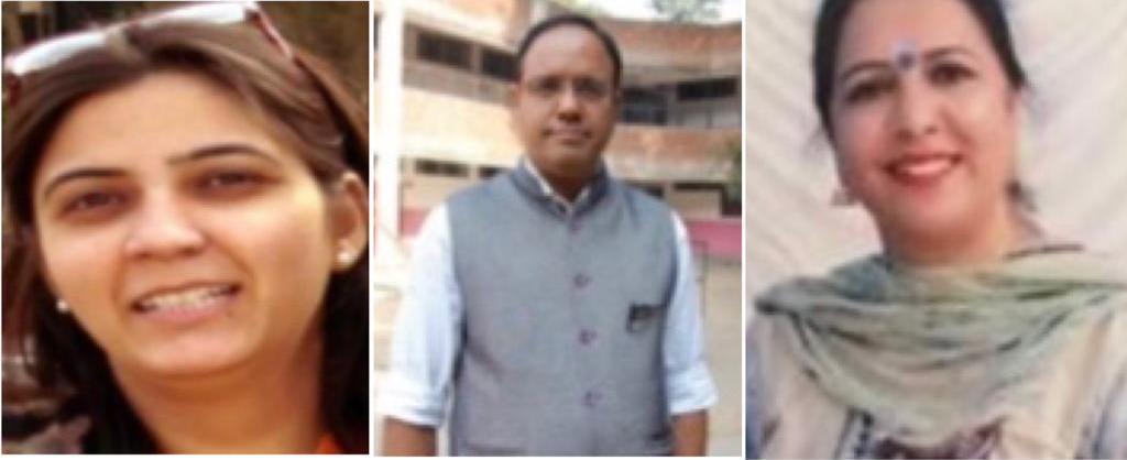38 teachers get CBSE Awards; 2 each from Punjab, Chandigarh, 3 from Haryana