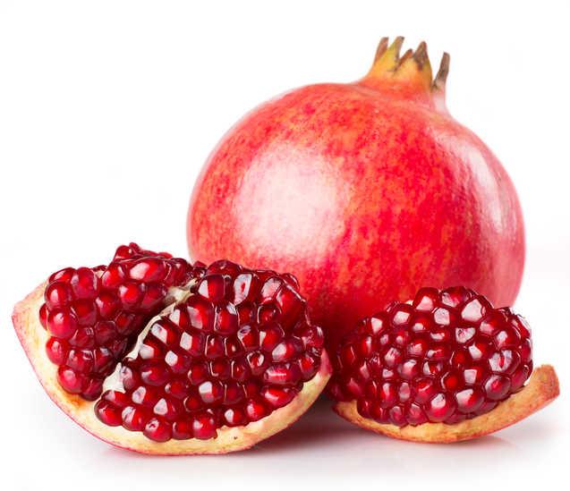 India can export pomegranates to Australia