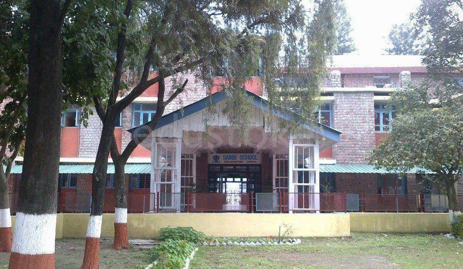 Region's Sainik Schools top the list in sending students to Armed Forces
