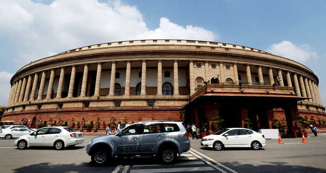 Controversial farmers' law among 23 Bills to be introduced in Monsoon Session