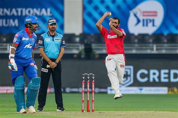 All-round Stoinis, cool Rabada ensure Super Over victory for Delhi Capitals
