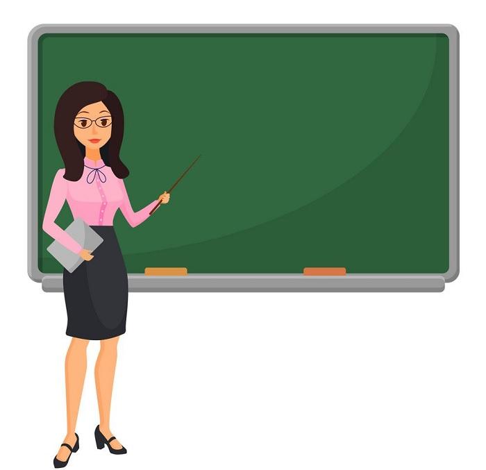 Dear Teacher!