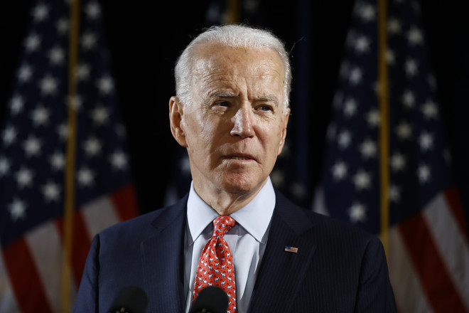 Science mag makes first endorsement in 175 years, taps Biden
