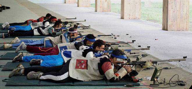 NRAI receives request from chief coaches to organise national camp